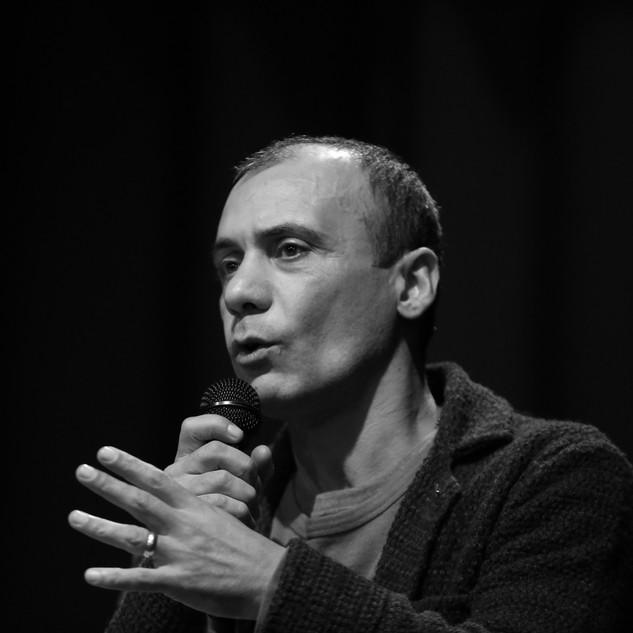 Gagik Ghazareh