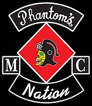 Phantom's 1% MC Motorcycle Club