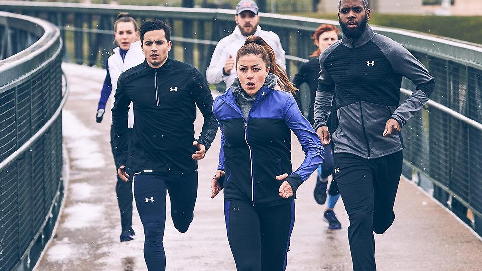 Runners Team Program
