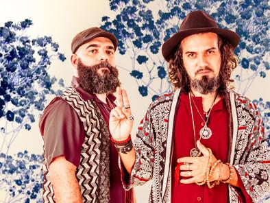 Banda Sons de Mercúrio é o grande destaque musical no lançamento do ''Mais Faixas Plugue''