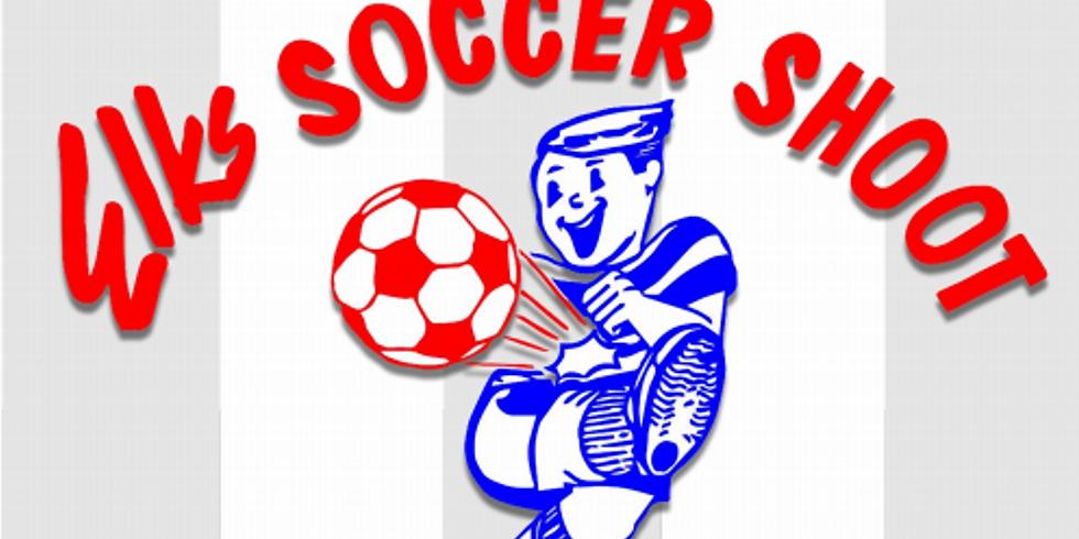 Soccer Shoot 2021