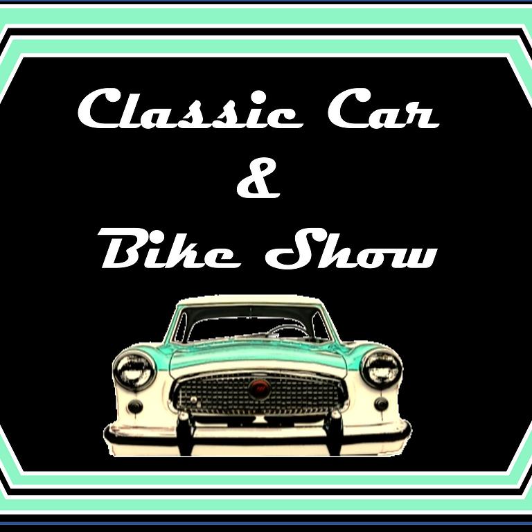 Classic Car & Bike Show