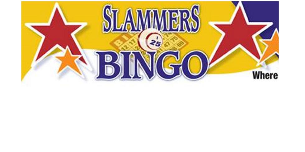 Bingo Friday 11:30 am Weekly Session