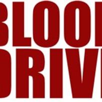 Blood Drive Nov 12th