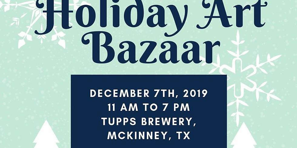 Tupps Holiday Bazaar