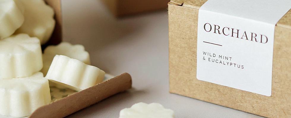 3 x boxes : Wax Melts