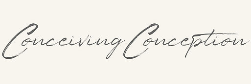 Conceiving Conception Logo