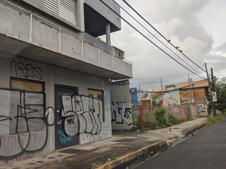 Why Puerto Ricans Fear Opportunity Zones