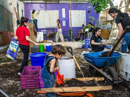 Casa Taft 169: Groundbreaking Grassroots Solutions in Puerto Rico