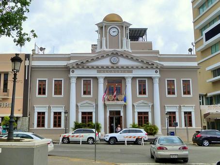 Se queda corto el Código Municipal