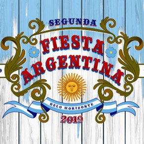 Rio Verde é parceira da Fiesta Argentina de BH