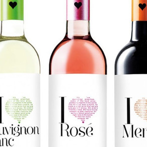 Grupo Henkell Freixenet amplia portfólio de vinhos da marca I Heart no Brasil