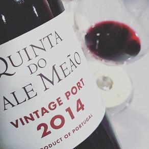 Quinta do Vale Meão, um segredo do Douro