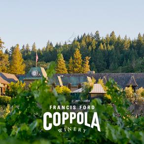 Francis Ford Coppola: Vinicultura e Famiglia