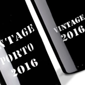 2016 é Vintage no Porto