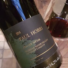Paul Hobbs traduz a Califórnia em vinho