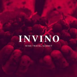 SP sedia o Invino Wine Travel Summit