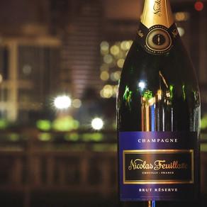 Nicolas Feuillatte, Champagne para todos