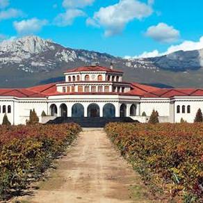 Faustino: um Rioja para o mundo