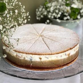 Torta do Recreio Holandês