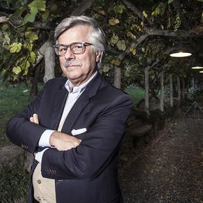 Paolo Coppo, o rei da Barbera