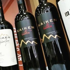 Kaiken: A Experiência que cruzou os Andes