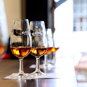 Blandy's: Um Vinho de Extremos
