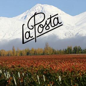 Os produtores da La Posta
