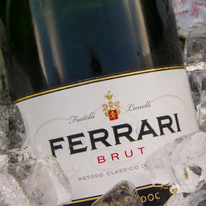 Ferrari Wines: A excelência numa taça
