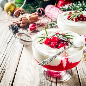 Cantina Tia Lina compartilha receitas para o Natal