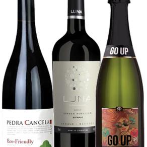 Total Vinhos promove entregas