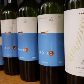 Viña del Triunfo e seus vinhos autorais