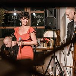 Stefanie Boltz Trio Sven Faller