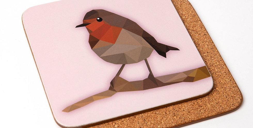 European Robin Coaster