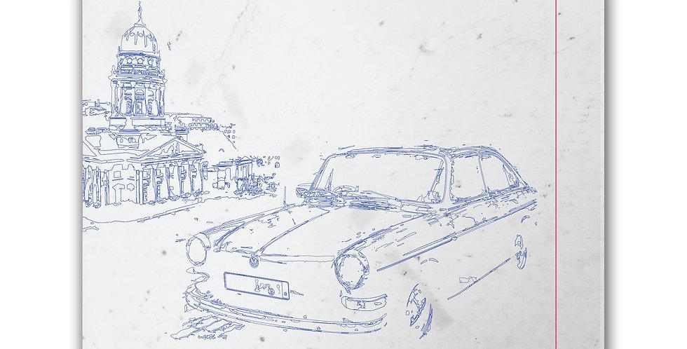 Berlin - Car
