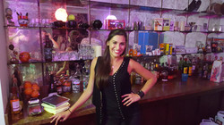Female Bartender Private Party