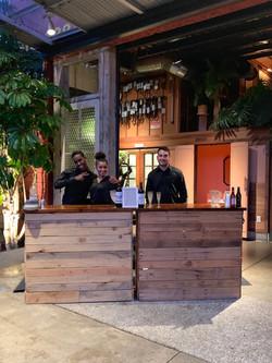 SmogShoppe Event Staff