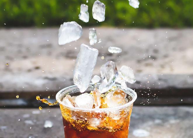 Barspirit Ice Delivery