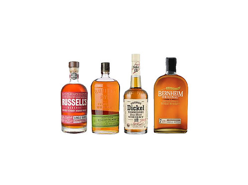 American Whiskey Tasting Pack