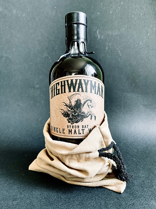 Limited Release Australian Whisky