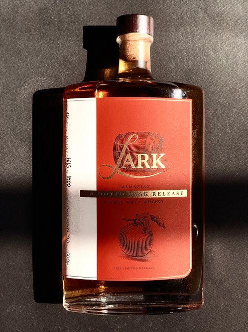 Lark Chinotto Cask Release Single Malt