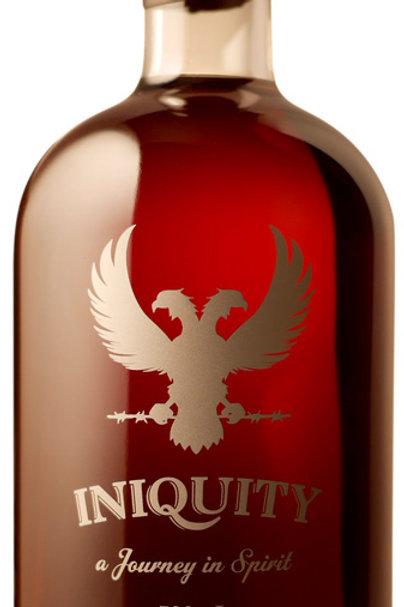 Iniquity Batch No. 021  - PRE ORDER