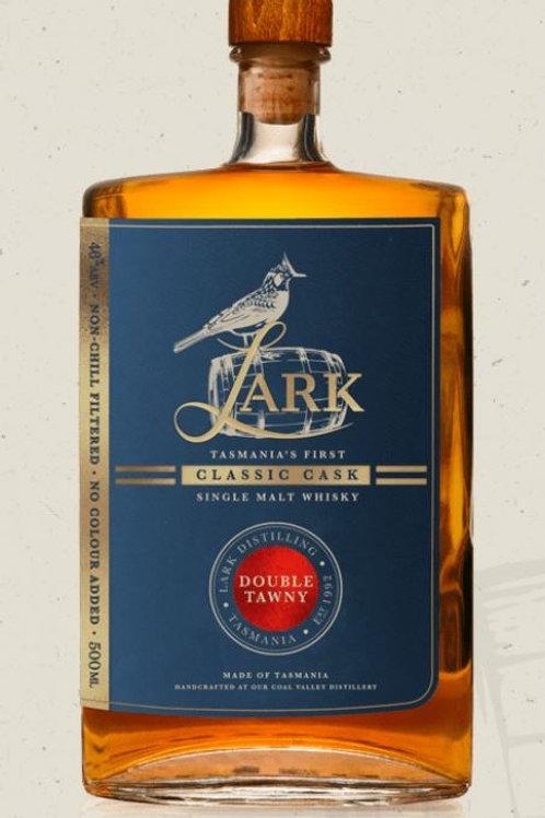 Lark Double Tawny - PRE ORDER