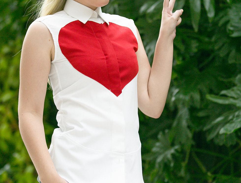 Camisa Dama [colección 20 - 21]