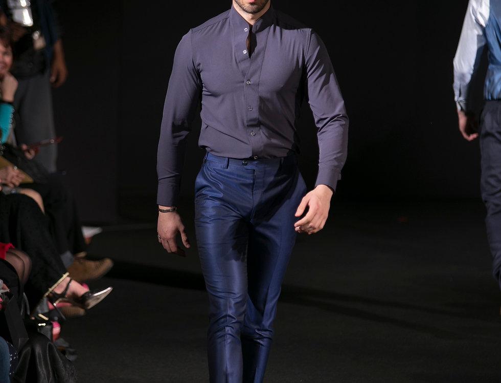 Camisa manga larga [colección 18 - 19]