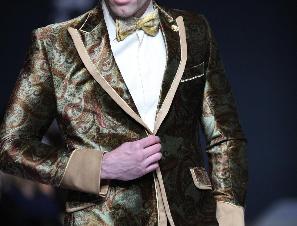 Gentleman jacket [collection 18 - 19]