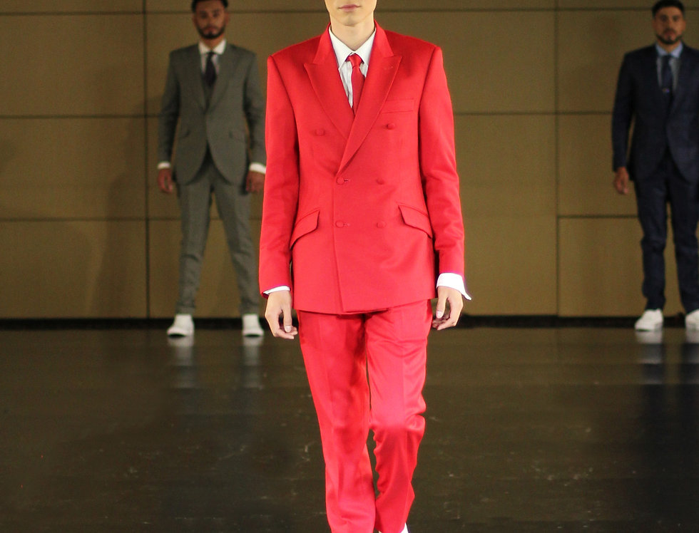 2 Pieces Gentleman Suit [collection 19]