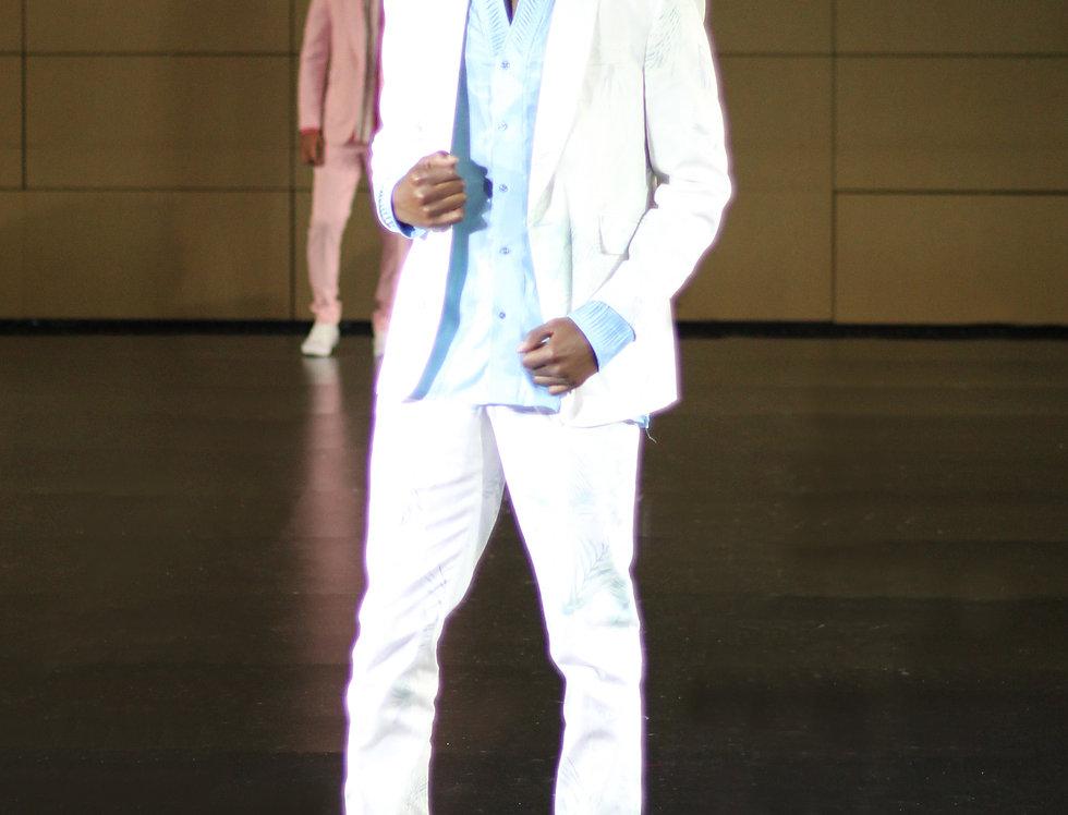 2 Pieces Gentleman Suit [collection 19]