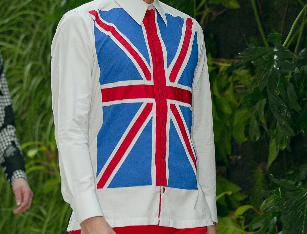 Camisa manga larga [colección 20 - 21]