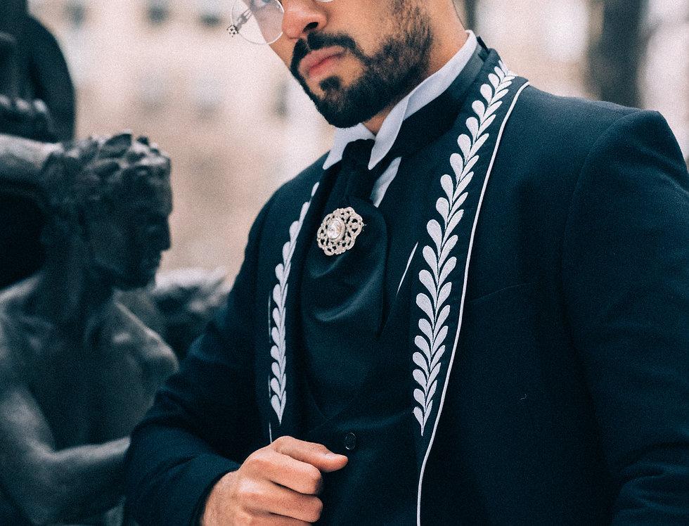 Suit for Men 3 pieces [collection 21-22]